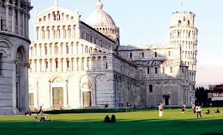 Menara Pisa