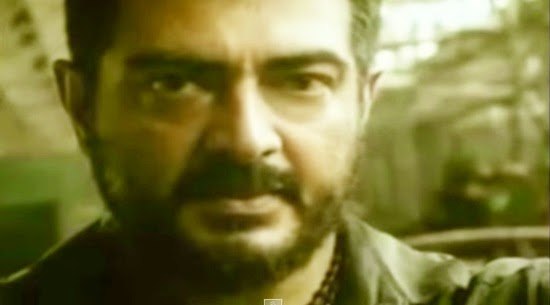 Yennai Arindhaal Fight Scene