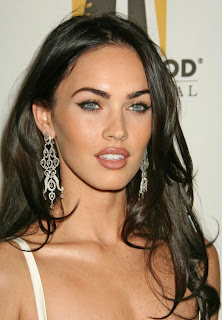 Megan  Makeup on Gracielanemakeup  Megan Fox Makeup Look