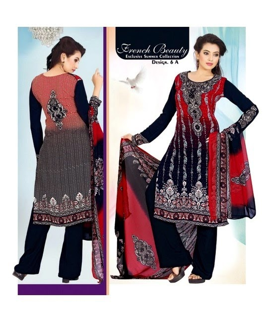 Indian Casual Salwar Kameez Suits
