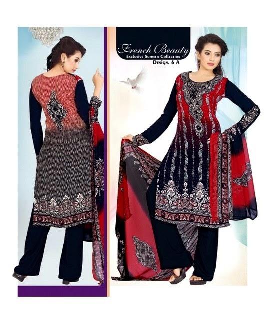 Indian Casual Salwar Kameez Suits
