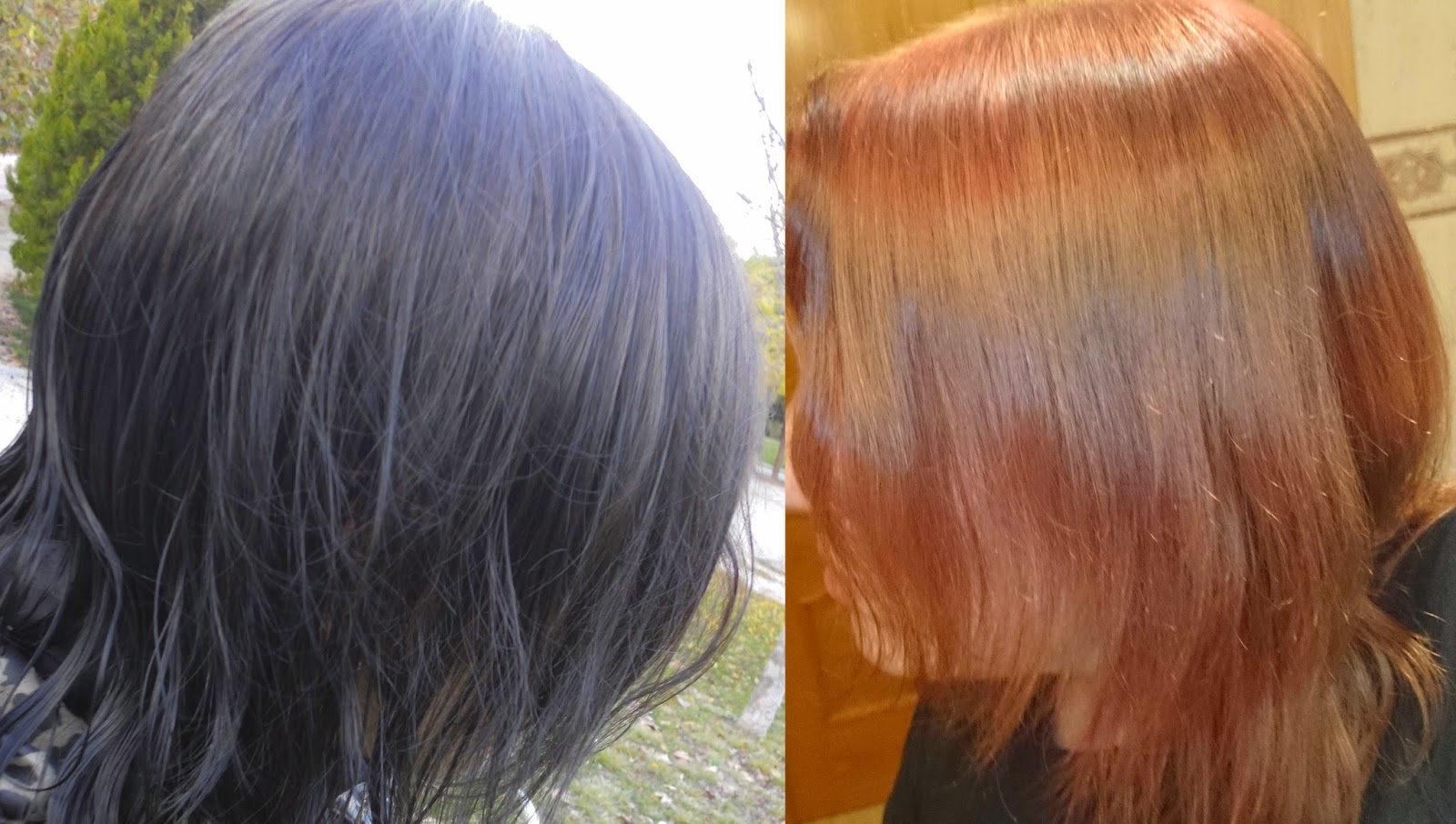 decoloracion colorcrem antes y despues