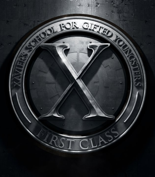 X-Men First Class Legendado