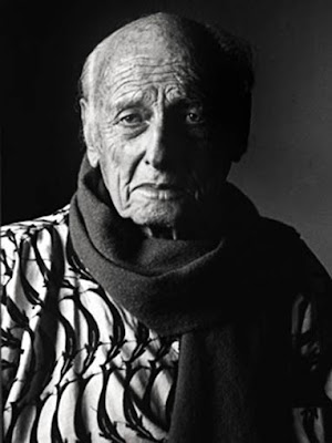 Pierre Verger. Foto de Lamberto Scipione