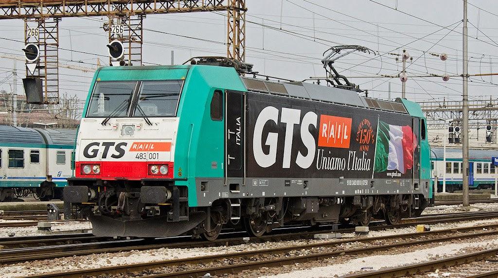 Riparte il collegamento ferroviario Gioia Tauro – Bari