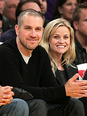 Reese Witherspoon Jim Toth Chatter Busy: R...