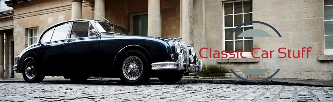 Classic Car Stuff