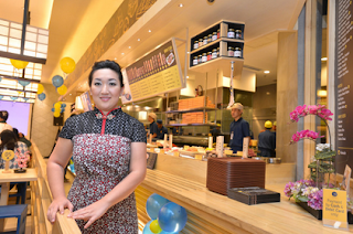 Hobi Makan Membawa Berkah Restoran Jepang