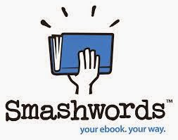 All my books now available on Smashwords and Amazon
