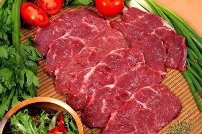 Los 5 alimentos que mas engordan: Top 5 carne roja