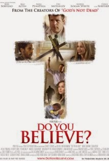 Download Do You Believe (HD) Full Movie