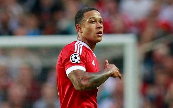 HT: Manchester United 2-1 Club Brugges, Kualifikasi Liga Champions