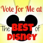 Vote for Me at The Best of Disney