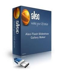 Aleo Flash Intro Banner Maker 4