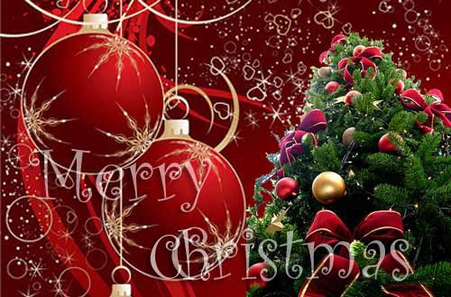 Merry Christmas Wishes Quotes Message SMS In Hindi