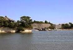 Teluk Matsushima, Teluk Para Dewa di Jepang
