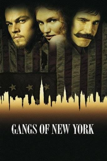 Gangs of New York (2002) ταινιες online seires xrysoi greek subs
