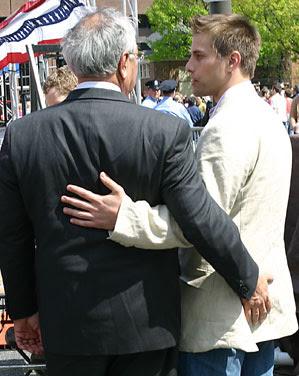 November , 2011 -- Barney Frank operates a gay intimidation and Wall Street ...