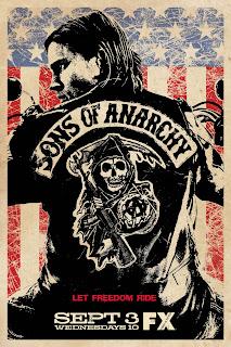 Giang Hồ Đẫm Máu - Sons Of Anarchy Season 1