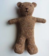 http://www.ravelry.com/patterns/library/ted-bear?buy=1