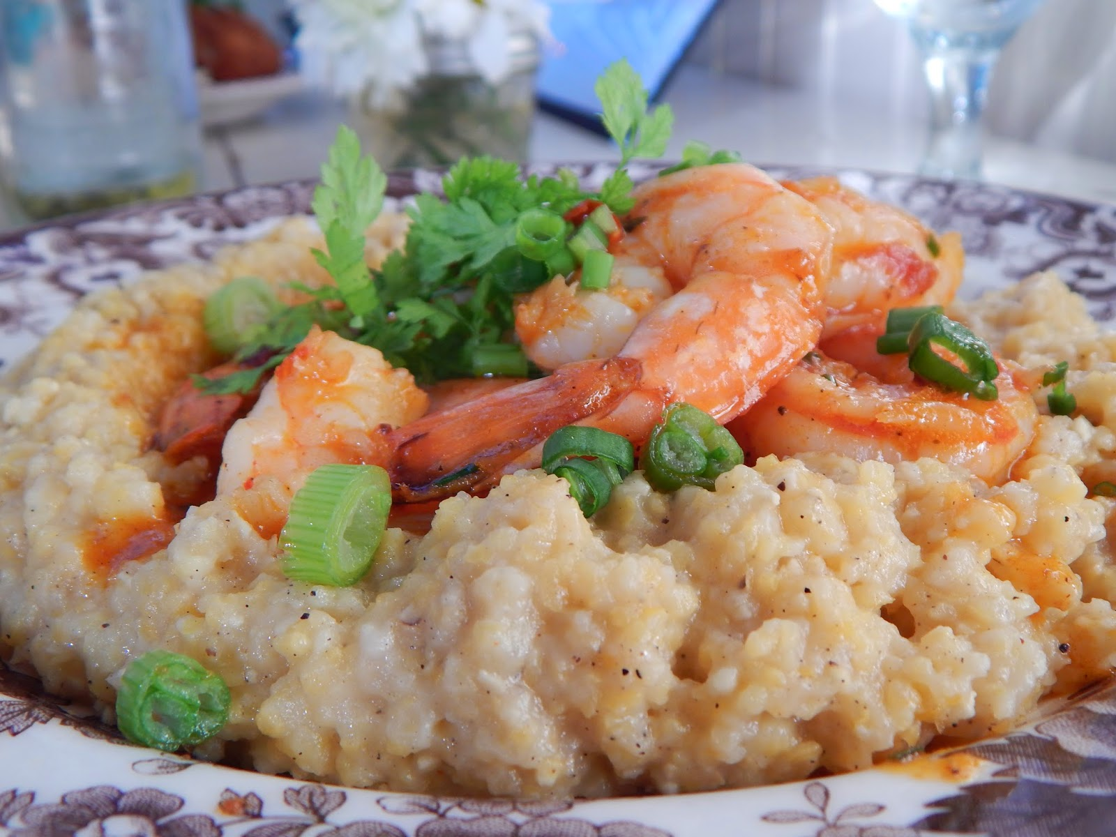 Sissy\'s Southern Kitchen, I adore thee | GlitznGrits.com
