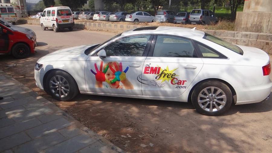 Emifreecar India