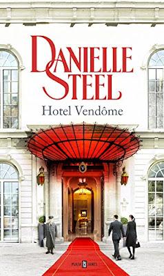 LIBRO - Hotel Vendôme  Danielle Steel (Plaza & Janes - 12 noviembre 2015)  NOVELA ROMANTICA | Edición papel & ebook kindle  Comprar en Amazon España