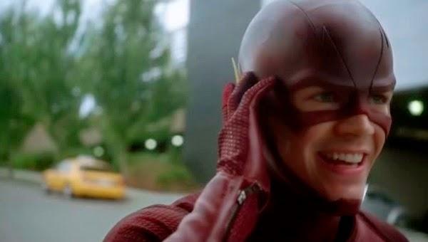 The Flash 1x2 - Faster man alive: Crítica del nuevo éxito de CW