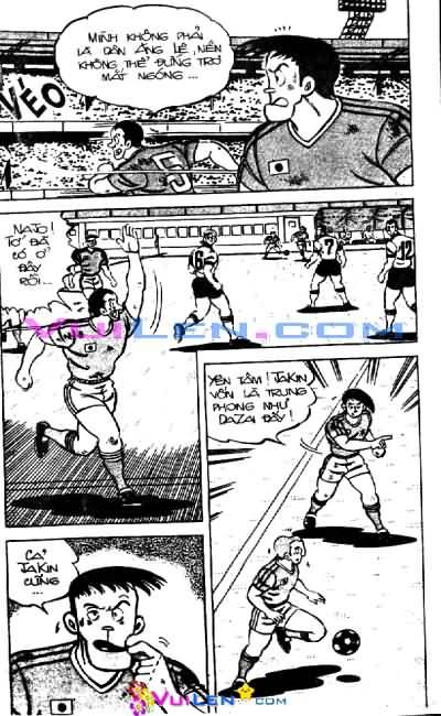 Jindodinho - Đường Dẫn Đến Khung Thành III Tập 33 page 87 Congtruyen24h