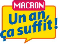 Macron, un an ça suffit !