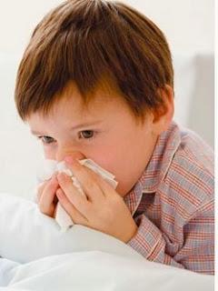 3 Soluciones contra el resfriado y la gripe