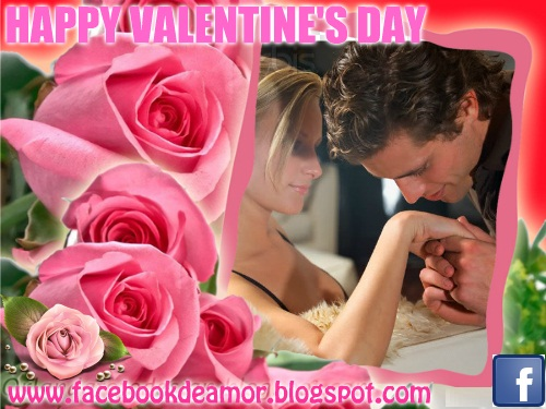 Happy Day Cards For Valentine S Facebook Las Mejores