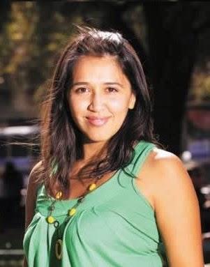 Victoria Montenegro, nieta recuperada número 78. Secretaria Nacional de Derechos Humanos de la Agrupación Kolina