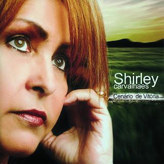 Shirley Carvalhaes   Cenário De Vitória