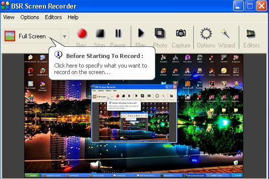 Bsr Screen Recorder 4