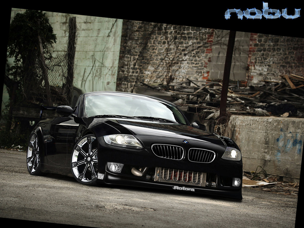 Bmw Z4 Tuning Bmw Car Pictures