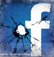 Facebook Diblokir