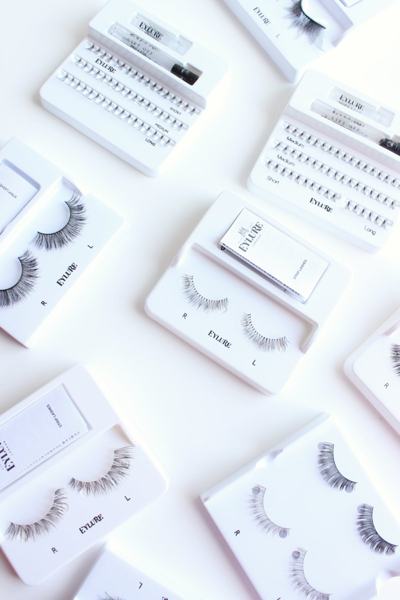Your Best False Eyelash Application Tips