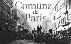 Comuna de Paris - Março/1871