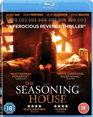 The Seasoning House (2013) BluRay Rip XViD Full Movie Watch Online