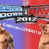 Lutadores e Arenas confirmadas SmackDown vs Raw 2012