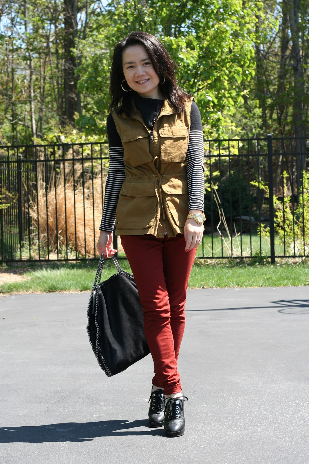 46bf67f32e35 Vicky s Daily Fashion Blog  April 2012