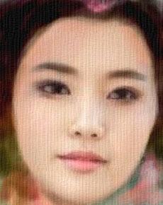 Concubina Yi Chun-ju (sora Concubinei Yi Chun-mi)