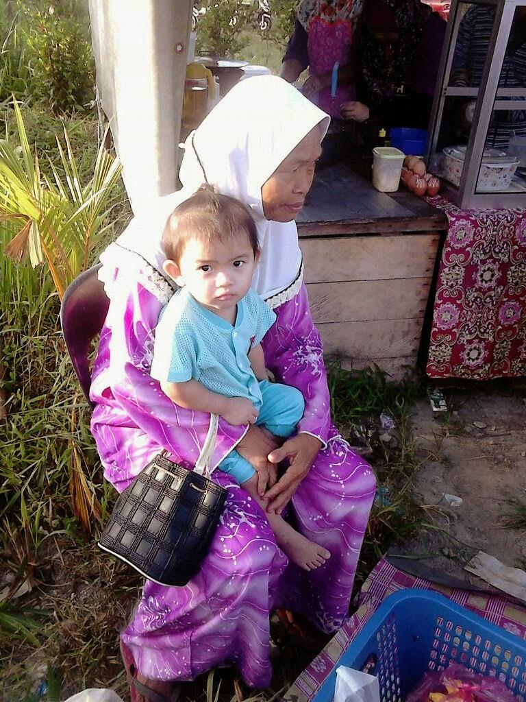 Tamu Gadong
