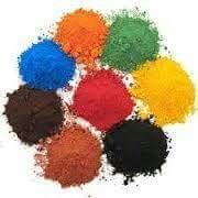 Lucía y los colores