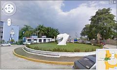 Palenque, entrónque de caminos, A LAS RUINAS