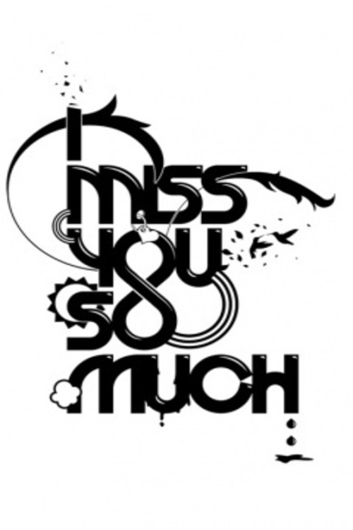cute miss you images. love you and miss you quotes.