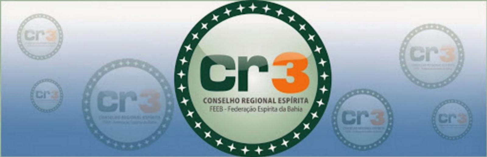 Conselho Regional Espírita 3 - CR3
