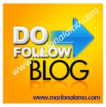 Menjadikan Blog Dofollow