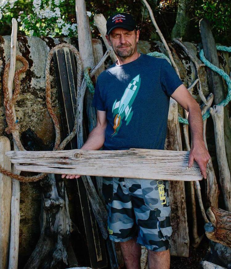 Digging Deeper - Meet Jim Knox..